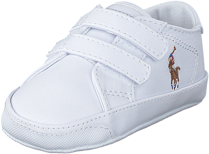 Ralph Lauren Junior - Edgewood Ez White