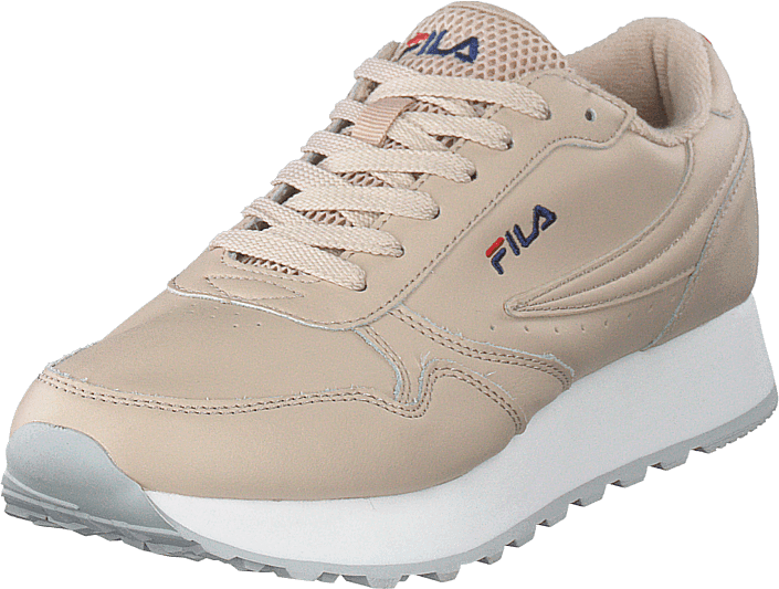 Fila - Orbit Zeppa L Wmn Cream Tan