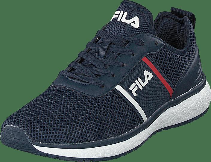 Blå Kjøp Blue Sko Sportsko Online Sneakers Low Ii Dress Fila Control Og xnXPwqfrYX