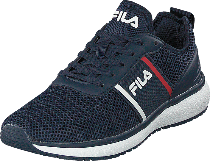 Fila - Control Ii Low Dress Blue