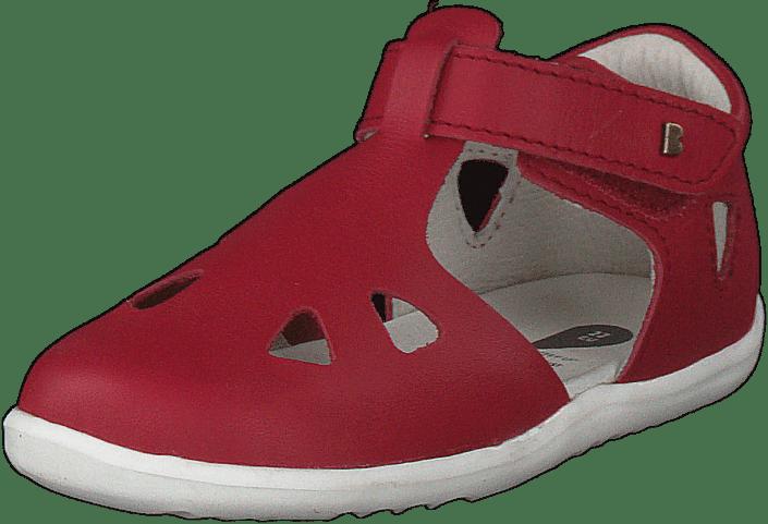 Bobux - Zap Rio Red