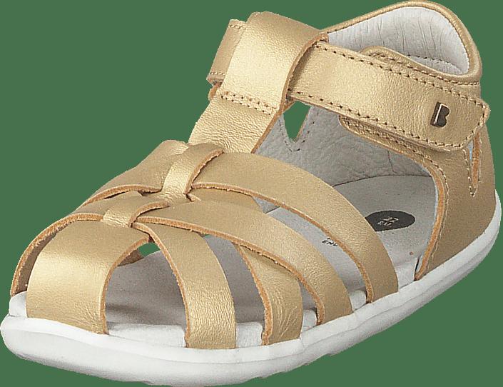 Bobux - Tropicana Gold