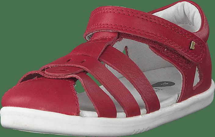 Bobux - Tidal Rio Red