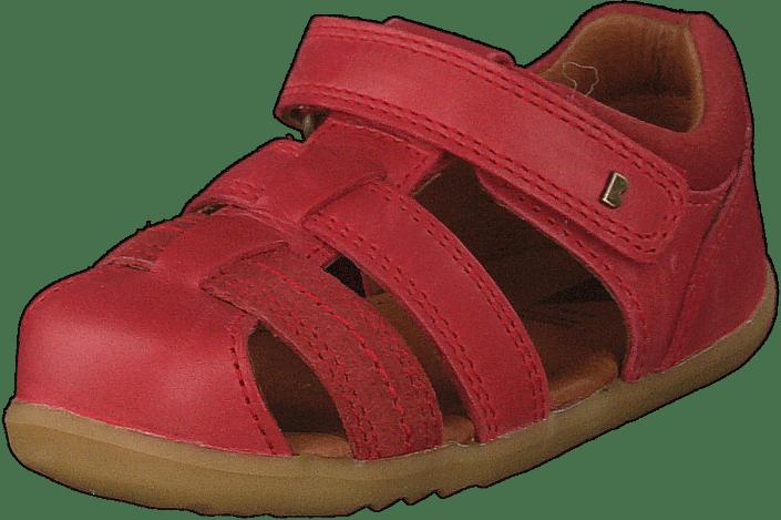 Roam Red