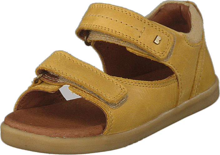 a30a40690 Buy Bobux Driftwood Chartreuse brown Shoes Online