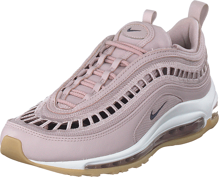 Nike - Air Max 97 Ul '17 Particle Rose/summit White
