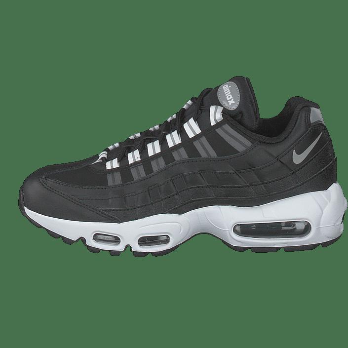Koop Nike Wmns Nike Air Max 95 Og Whiteblackreflect Silver