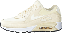 pretty nice 27843 1daf8 Nike - Wmns Air Max 90 Shoe Light Cream black sail