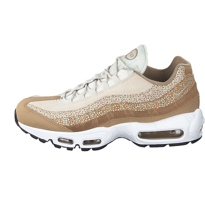 d500b529c2f Koop Nike Air Max 95 Premium Canteen/light Bone/black bruine Schoenen Online  | FOOTWAY.nl