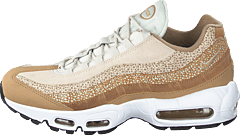 Air Max 95 Premium Canteen/light Bone/black