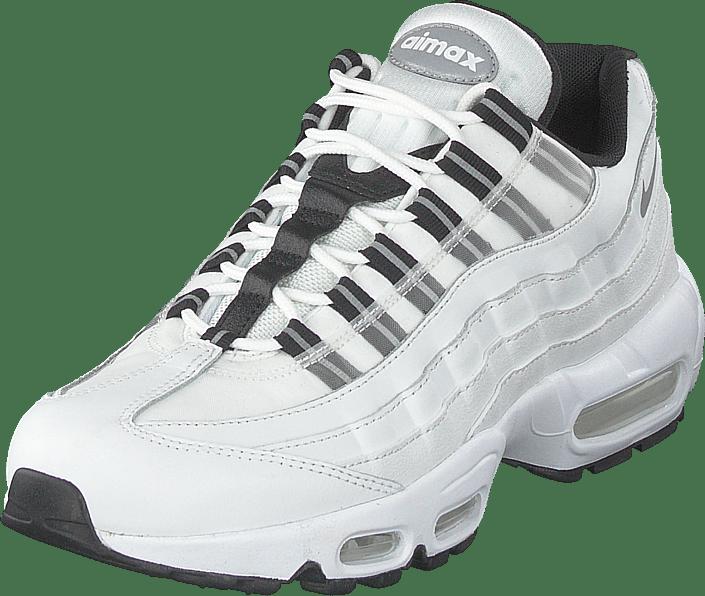 4cca186036 nike air max 95 white black | ventes flash