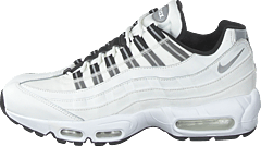Wmns Nike Air Max 95 Og White/black/reflect Silver