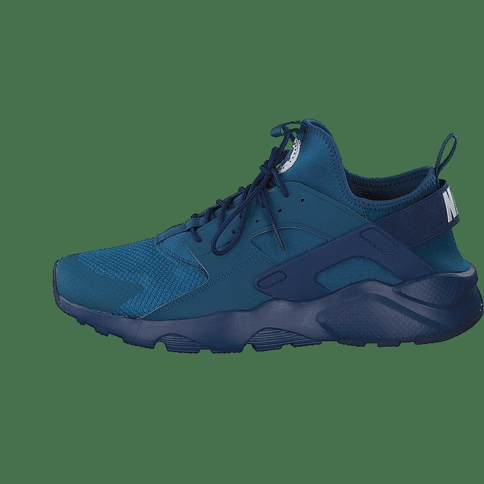 df0681118111b Buy Nike Air Huarache Ultra Blue Force blue Void wolf Grey blue Shoes  Online