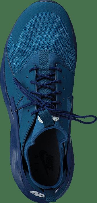 Kjøp Nike Air Huarache Ultra Blue Force/blue Void/wolf Grey Sko Online