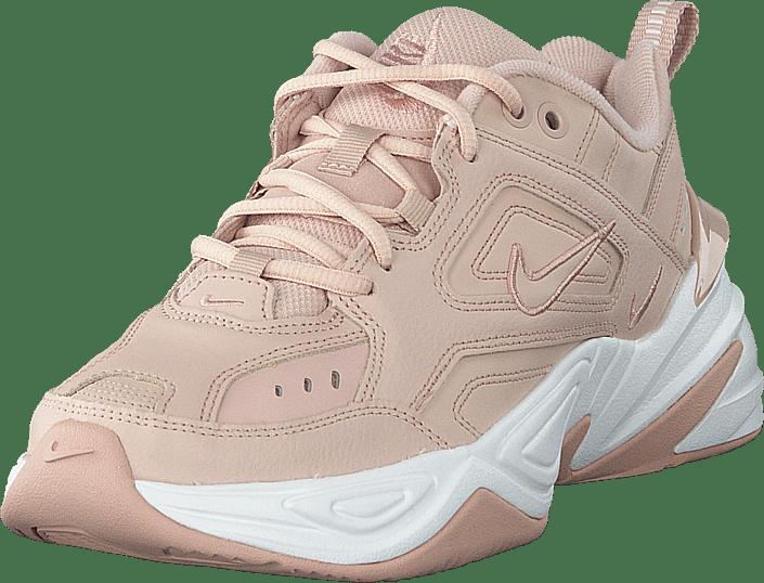 0309d91c666f2a Buy Nike Wms M2k Tekno Particle Beige particle Beige beige Shoes ...