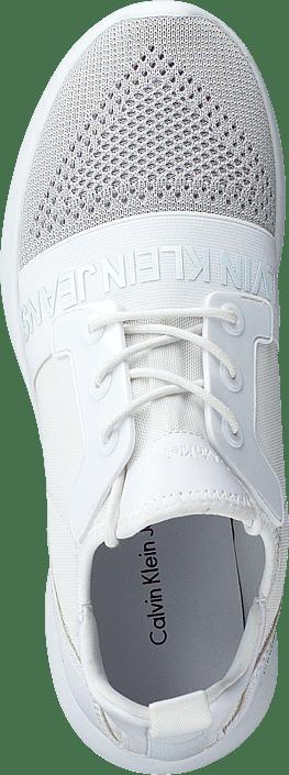 Meryl Silver/white
