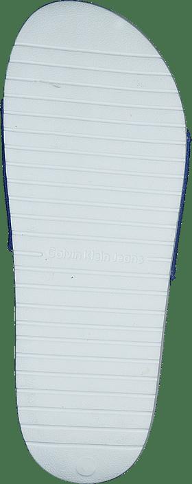 Kup Calvin Klein Jeans Viggo Nautic Blue Buty Online