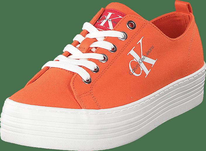 Calvin Klein Jeans - Zolah Orange