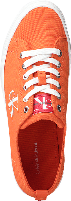 Calvin Klein Jeans Zolah Orange Scarpe Online