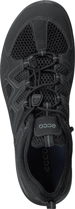 Ecco - Terracruise Black/ Black