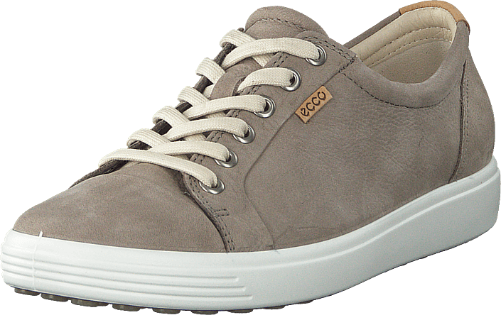 Ecco - Soft 7 Warm Grey