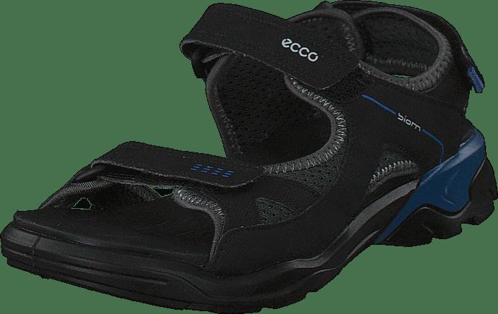 Ecco - Biom Raft Black