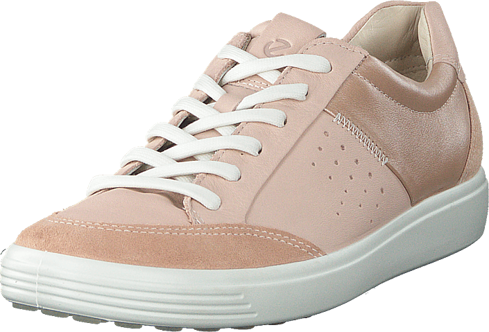 Ecco - Soft 7 Rose Dust