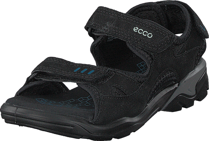 Ecco - Biom Raft Black