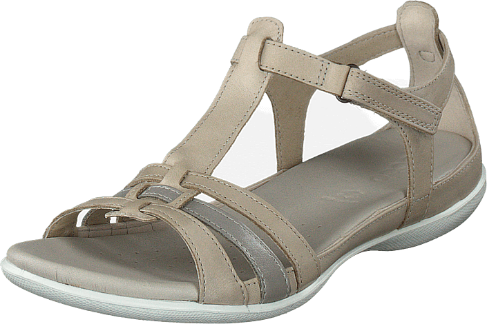 Ecco Flash Gravel Wild Dove bruna Skor Online