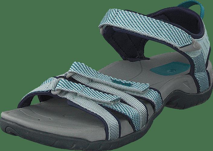 b9d05349ac6 Buy Teva W Tirra Hera Grey Mist blue Shoes Online | FOOTWAY.co.uk