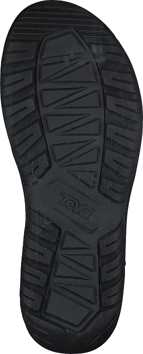 Kjøp Teva Hurrican Xlt 2 Black sko Online | FOOTWAY.no