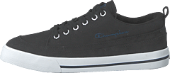 Low Cut Shoe Crew Black Beauty