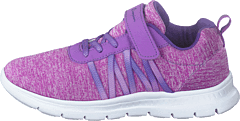 buy online 4c9aa db71e Champion - Low Cut Shoe New Softy G Ps Lilac Breeze