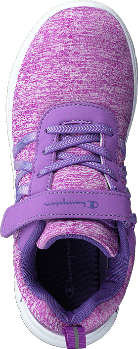 Low Cut Shoe New Softy G Ps Lilac Breeze