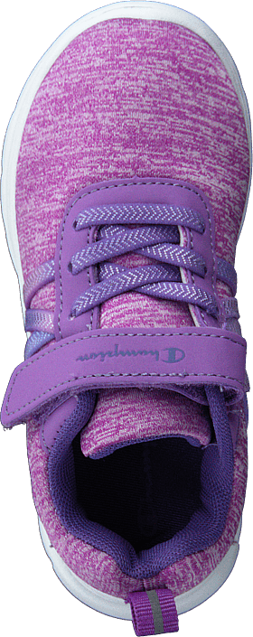 Low Cut Shoe New Softy G Td Lilac Breeze