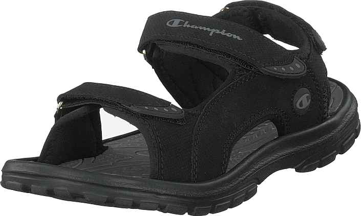 Sandal New Extreme Black Beauty