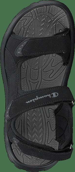 Champion - Sandal New Extreme Black Beauty