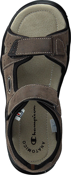 Kjøp Champion Sandal Trek Coffee Bean Sko Online