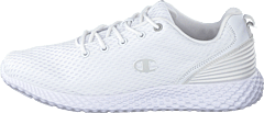 Low Cut Shoe Sprint White B