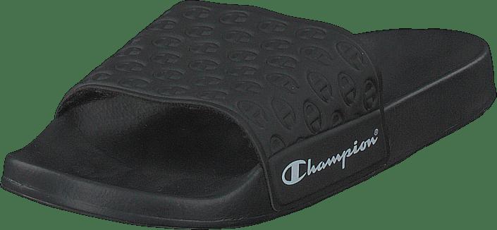 Champion - Slide Pride Black Beauty