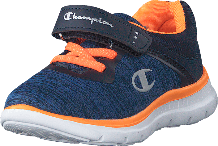 Champion - Low Cut Shoe Softy B Td Sky Captain