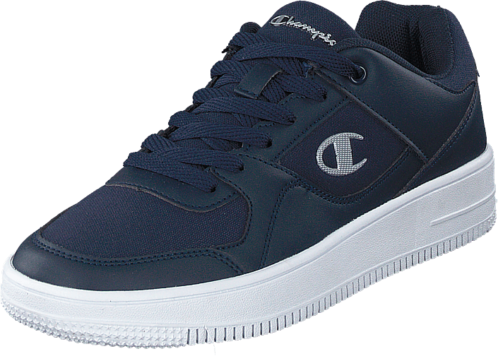 Champion - Low Cut Shoe Rebound Low Sky Captain