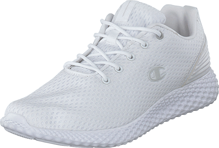 Champion - Low Cut Shoe Sprint White B