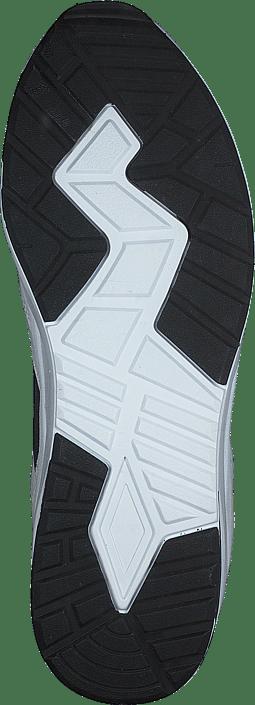 Low Cut Shoe Torrance White