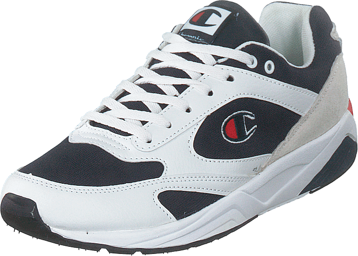 Champion - Low Cut Shoe Torrance White