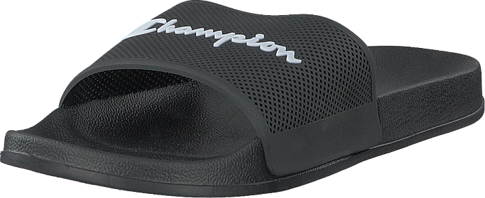 Champion - Sandal Daytona Black Beauty