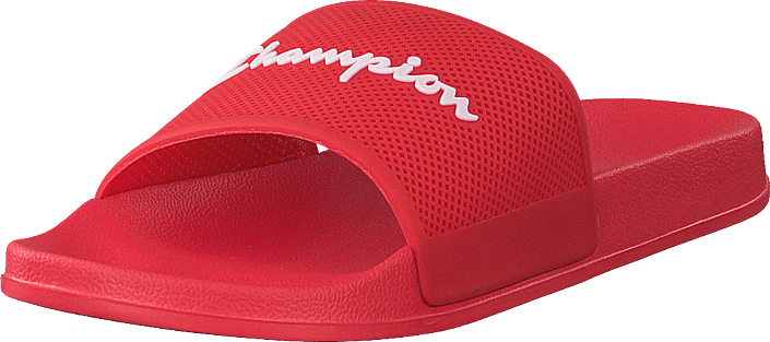 Champion - Sandal Daytona Ribbon Red