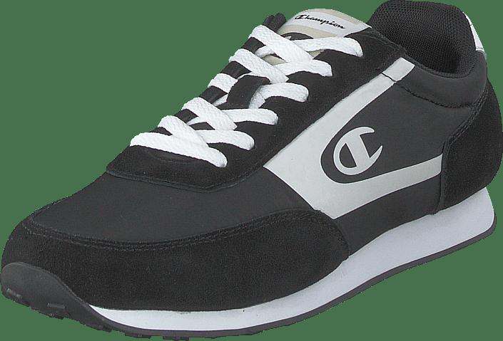 471627edb01 Köp Champion Low Cut Shoe Sirio Black Beauty svarta Skor Online ...