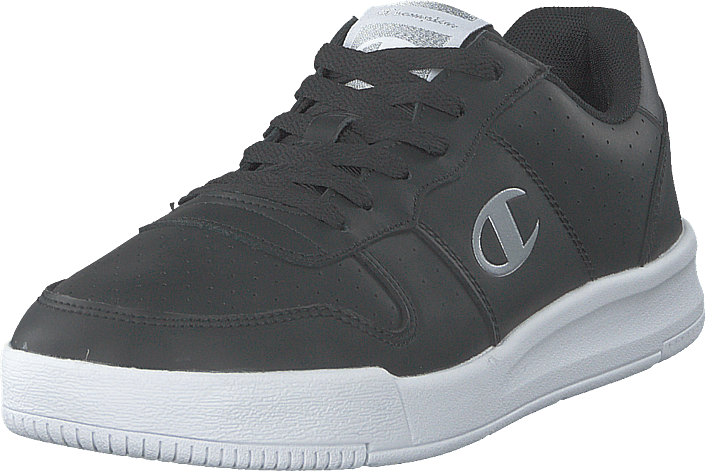 Champion - Low Cut Shoe Rls Black Beauty