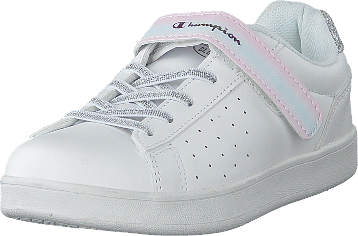 best cheap 48b67 72c66 Champion - Low Cut Shoe Alexia G Ps White